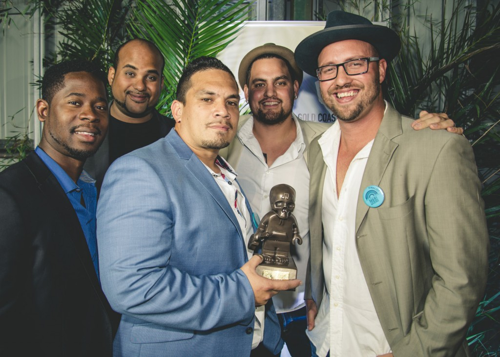 Emerging Artist of the Year – Hanlon Brothers