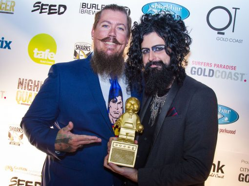 Breakout Artist of the Year – Tesla Coils