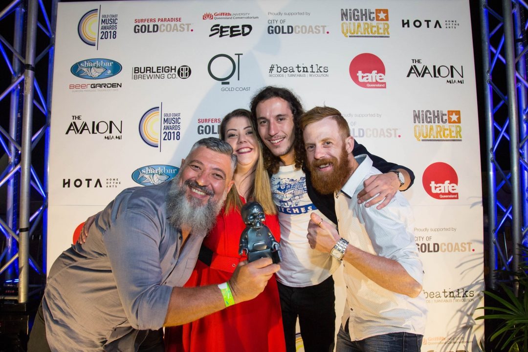 Venue of the Year – Miami Tavern Shark Bar